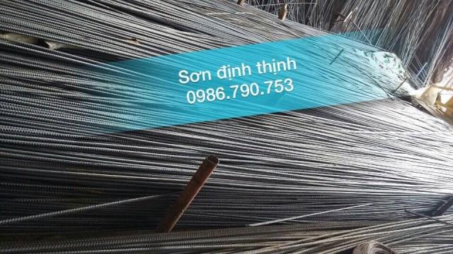 Loại thép Việt Nhật, Hòa Phát-Đông Nam Á...